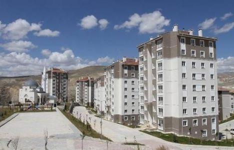 Konya Meram TOKİ