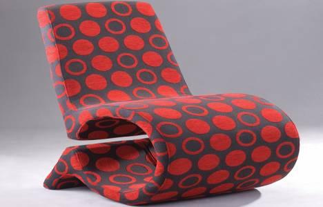 Sandalyeci bahar koleksiyonunu sergiliyor!