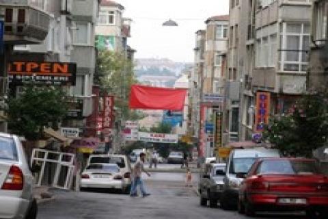 İstanbul Defterdarlığı'ndan kiralık otopark!