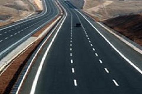 Karayolları 100'ü aşkın projeye 850 milyon TL aktardı!