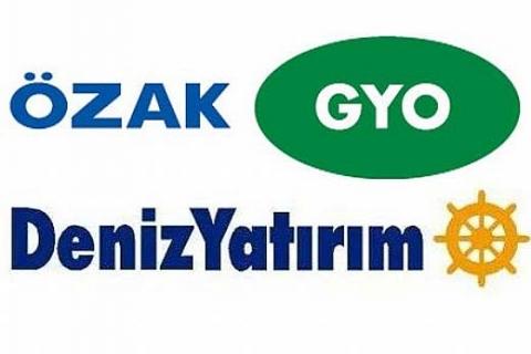 Deniz Yatırım'dan Özak GYO Halka Arz Teşvikleri hakkında açıklama!