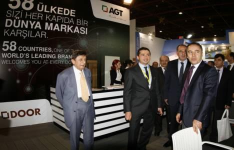 AGT Antalya'da