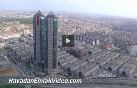 Tekstilkent Koza Plaza'nın
