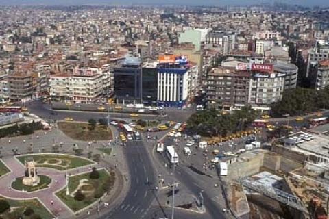 Taksim Dayanışması, 2