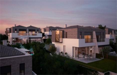 Mono terrace
