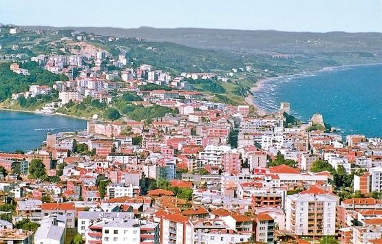 Sinop'ta imar planları iptal edildi!