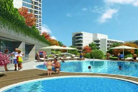 Güneşlipark Gardenya projesinde 246 bin liradan başlayan fiyatlarla!