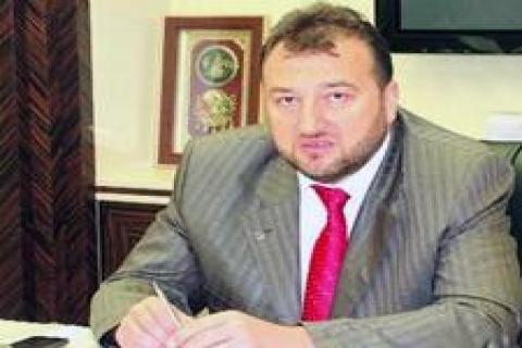 Mahmut Asmalı: Devlet