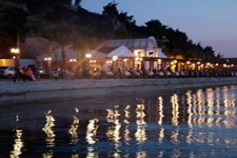 Erdek'te restaurant ve eğlence merkezi kiraya verilecek!