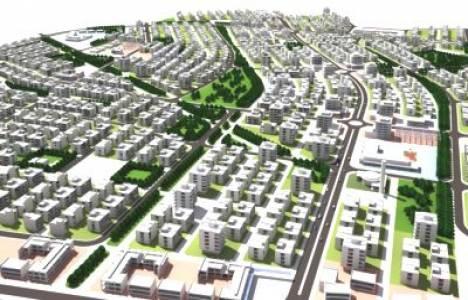 Kepez-Santral Mahalleleri Yeniden