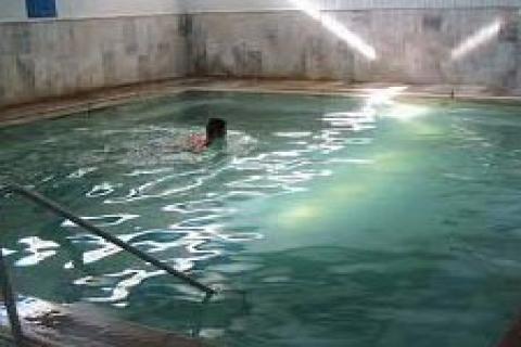 Kızılcahamam Belediyesi termal otel yaptıracak!