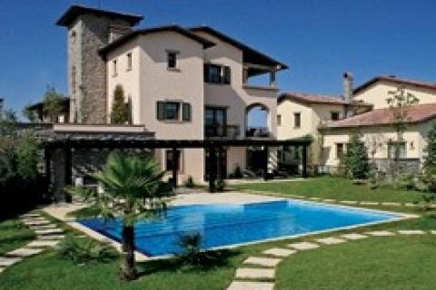 Toscana Evleri'nde 3 milyon TL'ye! İcradan!