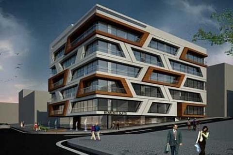 İstanbul İnn Bomonti Suites projesinde 267 bin dolara!