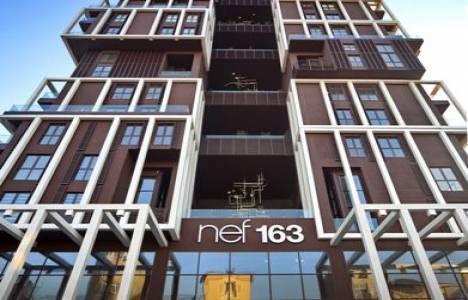 Nef Flats Haliç