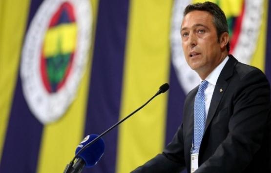 Fenerbahçe Üniversitesi'nin açılışı