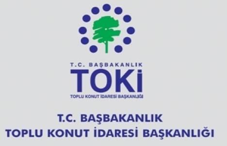 TOKİ Ankara'da inşaat ihalesinde 2. oturum yarın!