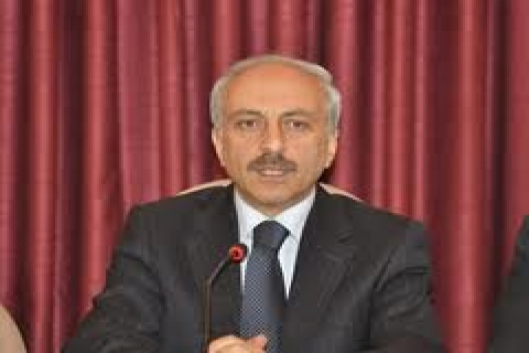 Zeki Gül: