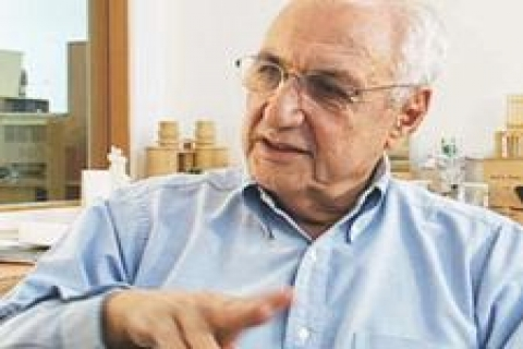 Frank Gehry New