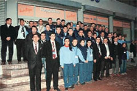 Carrefoursa'nın 126'ncı mağazası Kızıltepe'de