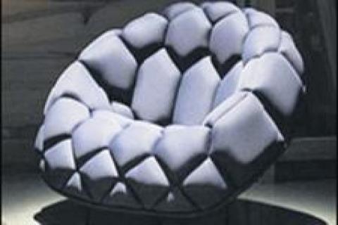 Dekorasyonda geometrik şekillerle tasarım!