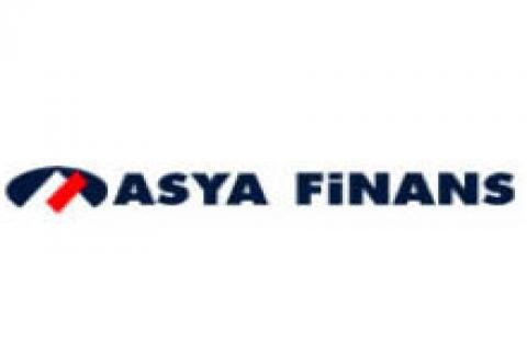 Gül ve Keleş'ler Asya Finans'la ortak!