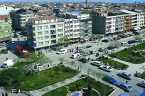 KİPTAŞ'tan Zeytinburnu kentsel dönüşümüne ilk kazma Haziran'da!