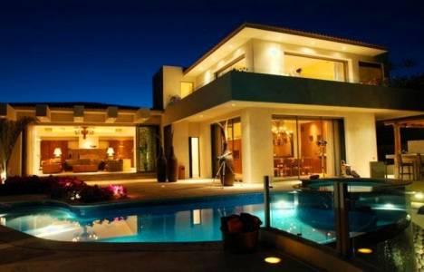 Servet değerindeki evler!