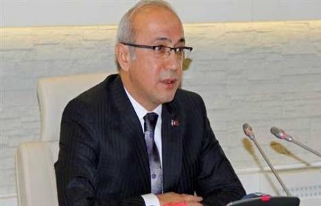 Bakan açıkladı: İstanbul'a yeni proje; yeraltı yolları!
