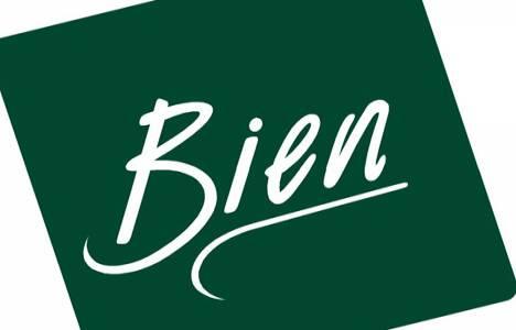 Bien'in standı, Cersaie Fuarı'nda büyük ilgi gördü!