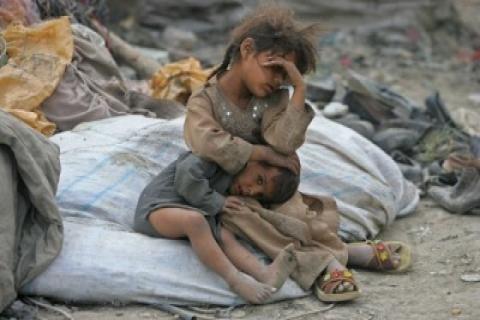 Binlerce Filistinliyi evlerinden