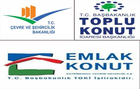 Emlak Konut İstanbul'un kentsel dönüşümü için sözleşme imzaladı!