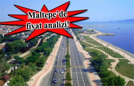Maltepe satılık ev fiyatları!