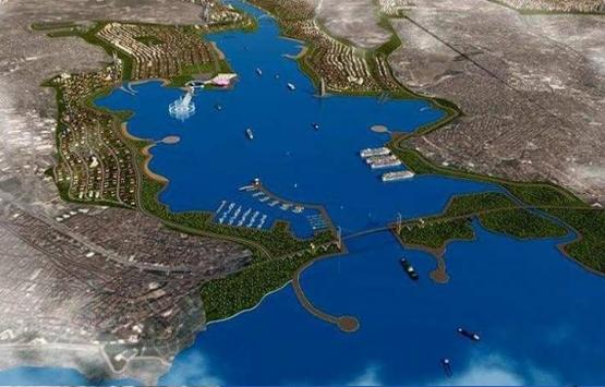 Kanal İstanbul'un detayları ortaya çıktı!