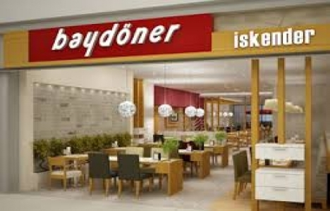 Baydöner İskender 85. şubesini Erzurum'da açtı!