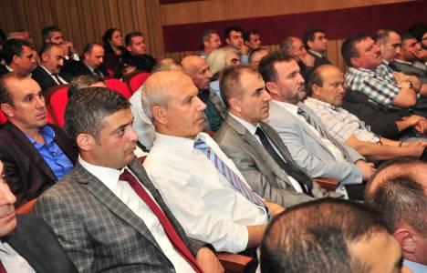 Bağcılar'da kent konseyi