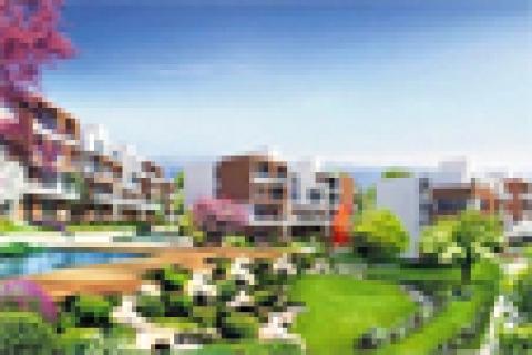 Bursa, Güzelbiryer'de 106 bin YTL'ye