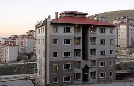 TOKİ Kırşehir Kındam'da başvuru 10 Haziran'da başlıyor!