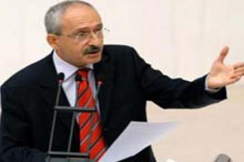 CHP'nin, Dişli hakkındaki iddiası...
