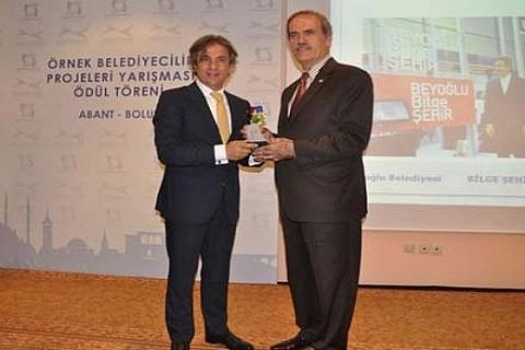 Marmara Belediyeler Birliği Örnek Belediyecilik Projeleri Yarışması'nın kayıtları uzatıldı!