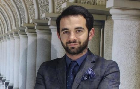 Cengiz İloğlu: Kentsel dönüşüm büyük fırsat!