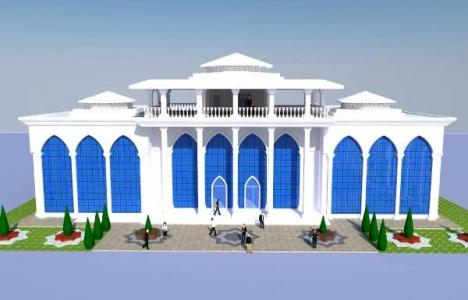 Antalya Kumluca Kültür Merkezi'nin ihalesi yapıldı!