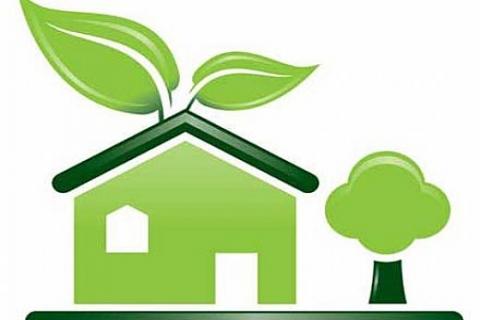 Kentsel dönüşümde yeşil binalar öne çıkacak!
