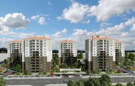 Yenikent Park Konutları'nda 145 bin TL'ye 3+1 daire!