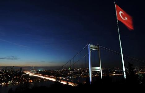 Yabancı yatırımcı Türkiye