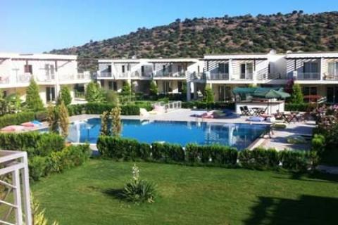 Secret Garden Yazlıkları'nda 122 bin liraya 2 oda 1 salon konut!