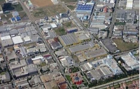 Arsa tahsisi yapılamayan Diyarbakır OSB'ye yeni alan eklenecek!