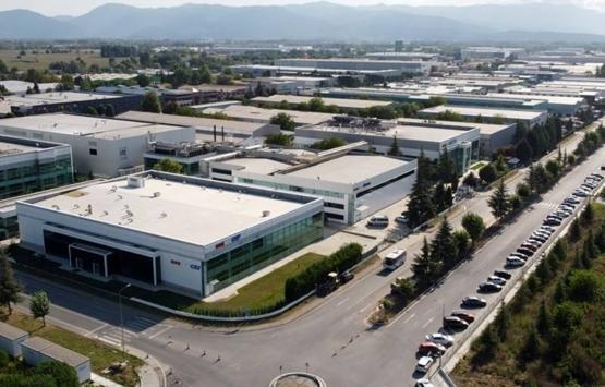 Avrupa ve Türkiye'nin en büyük 'yeşil OSB'si Dikili'de kuruluyor!
