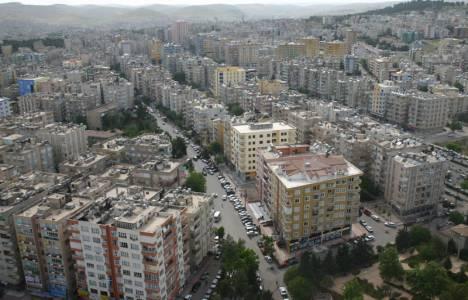 Şanlıurfa'da 4 milyon 528 bin 840 TL'ye satılık triplex ev!