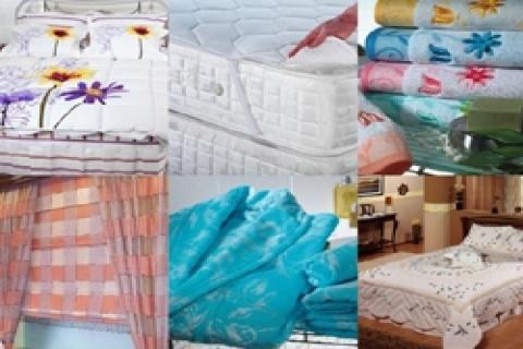 Türkiye ev tekstilinde moda merkezi olma yoluna girdi