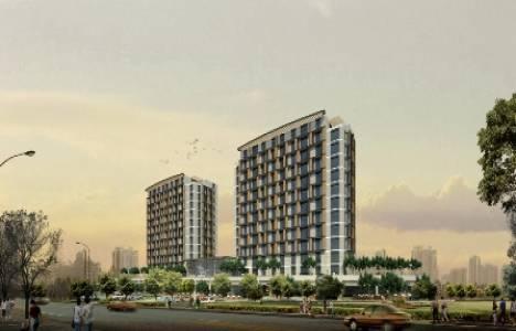 Double Park Residence ev fiyatları 128 bin 421 TL'den başlıyor!